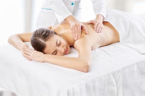 Fernstudium Klassische Massage